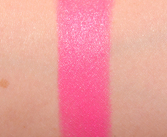 MAC Femme-de-Luxe Ultimate Lipstick