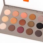 MAC Gravitas Eyeshadow x15 Palette