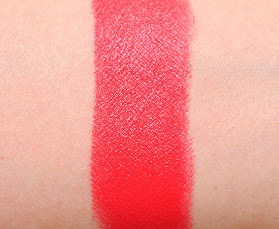 MAC La Vie En Rouge Lipstick
