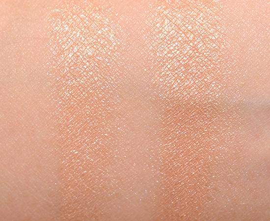 MAC Mortal #2 Veluxe Pearlfusion Eyeshadow