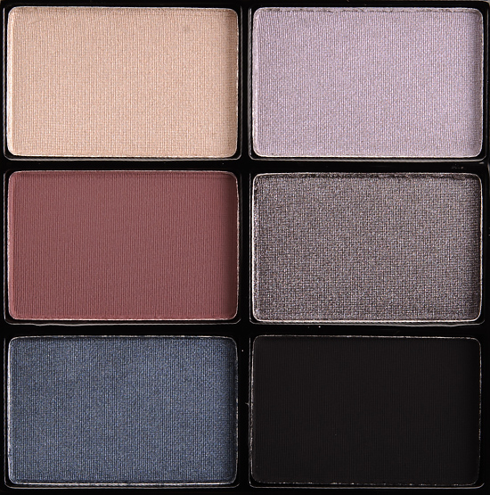 MAC Riff-Raff Eyeshadow Palette