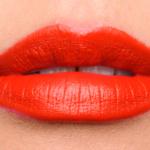 MAC Strange Journey Lipstick