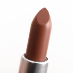 MAC Styled in Sepia Lipstick
