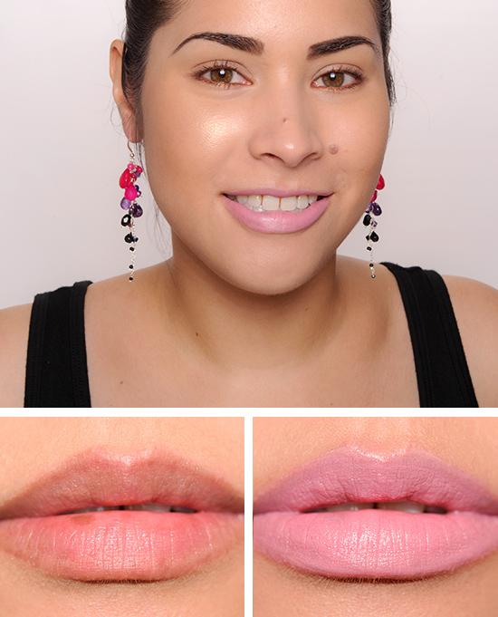 MAC To Savour Ultimate Lipstick