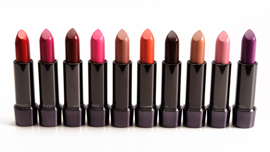 MAC The Ultimate Lipstick
