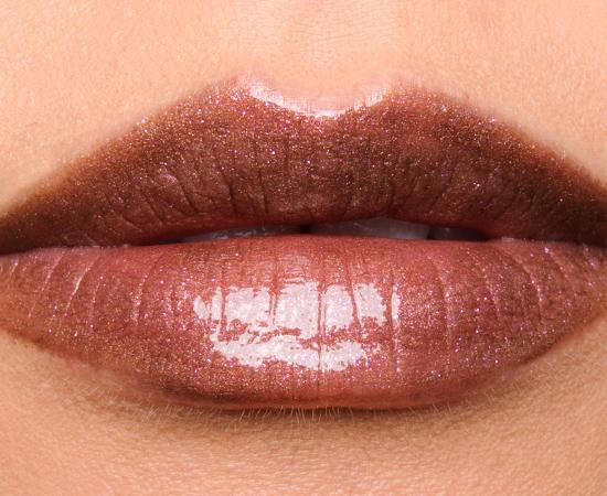 MAC Viva Glam Rihanna 2 Lipglass & Lipstick
