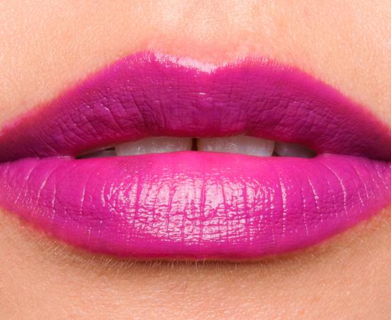 MAC Vogue en Violet Ultimate Lipstick
