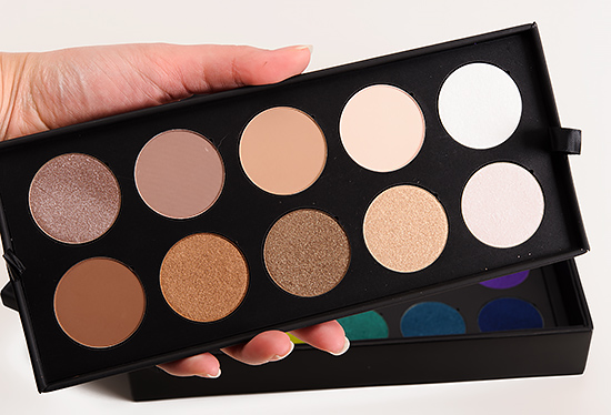 Make Up For Ever 30 Years 30 Colors 30 Artists Eyeshadow Palette