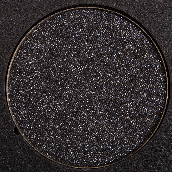 Make Up For Ever D104 Black Diamond Artist Shadow (Discontinued)