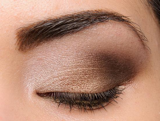 Make Up For Ever D552 Crystalline Gray Beige Artist Shadow