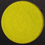 Make Up For Ever I340 Lime Green Artist Shadow
