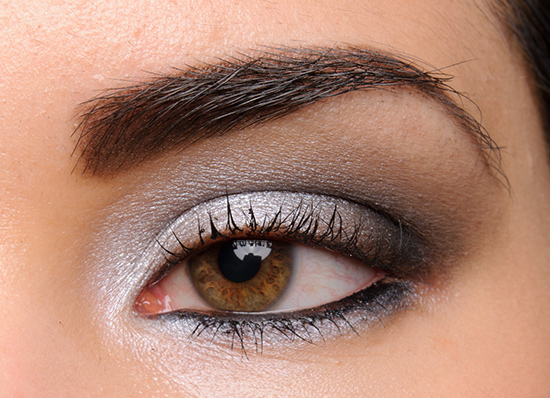 Make Up For Ever ME108 Steel Artist Shadow