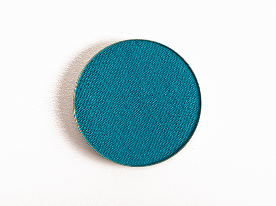 Make Up For Ever S234 Azure Blue Artist Shadow (Discontinued)