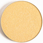 Make Up For Ever S404 Straw Yellow Artist Shadow