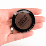 Make Up For Ever S616 Chocolate Artist Shadow (Discontinued)