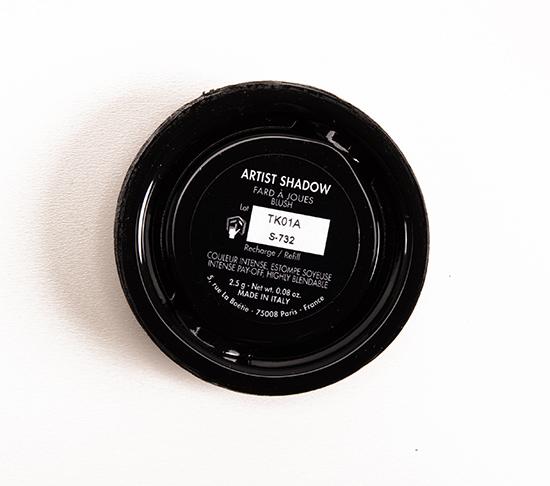 Make Up For Ever S732 Orange Artist Shadow (Blush)