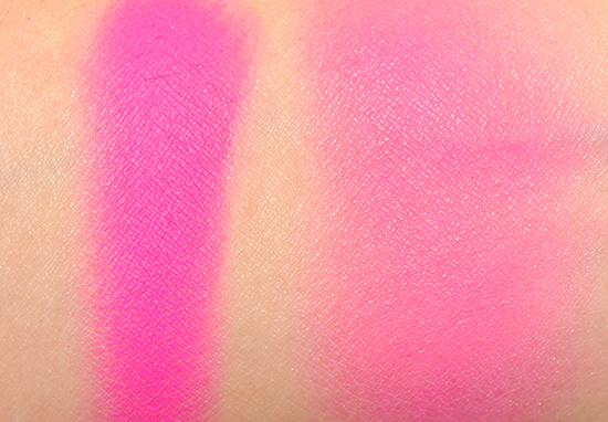 Make Up For Ever S852 Neon Pink Artist Shadow