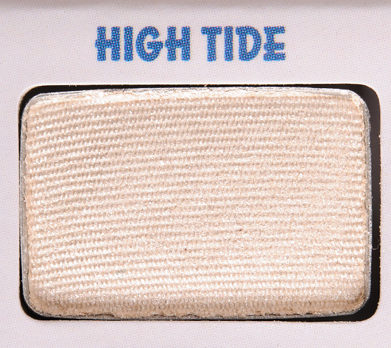 theBalm High Tide Eyeshadow