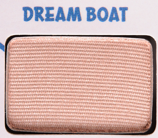 theBalm Dream Boat Eyeshadow