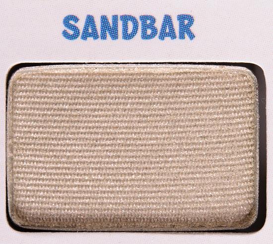 theBalm Sandbar Eyeshadow