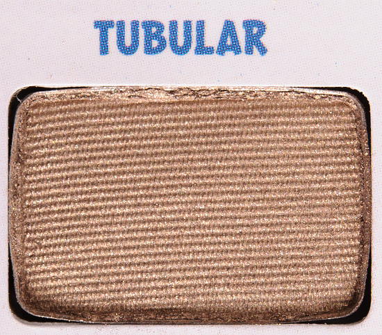 theBalm Tubular Eyeshadow