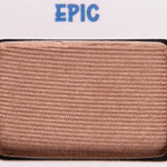 theBalm Epic Shadow/Liner