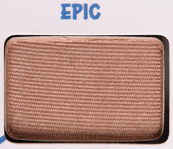 theBalm Epic Eyeshadow