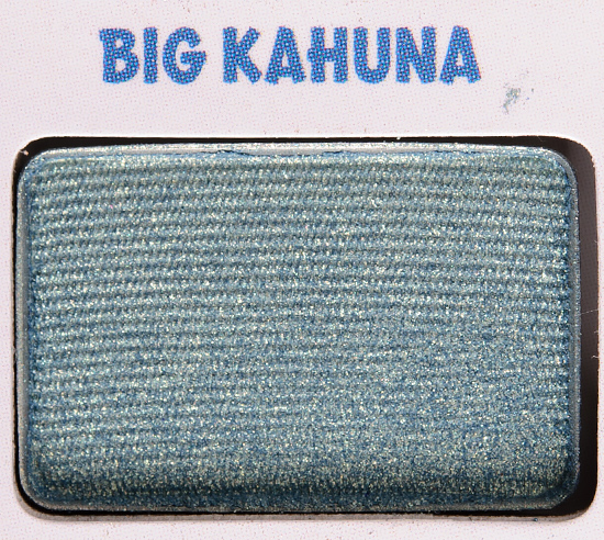 theBalm Big Kahuna Eyeshadow