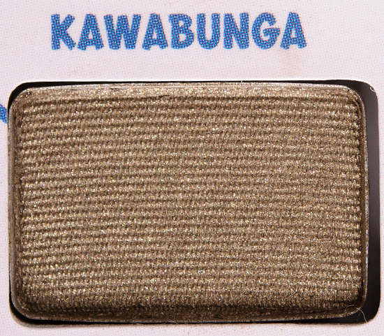theBalm Kawabunga Eyeshadow