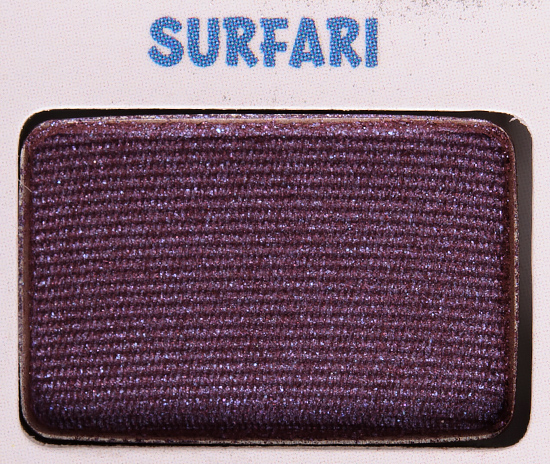 theBalm Surfari Eyeshadow