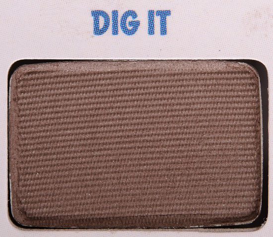 theBalm Dig It Eyeshadow