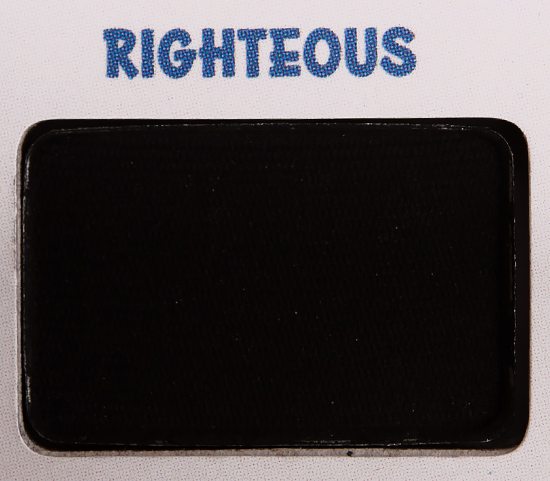 theBalm Righteous Eyeshadow