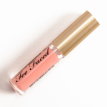 Too Faced Naked Dolly La Crème Lip Gloss