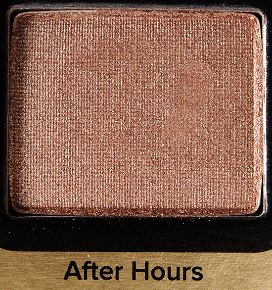 Too Faced After Hours Eyeshadow