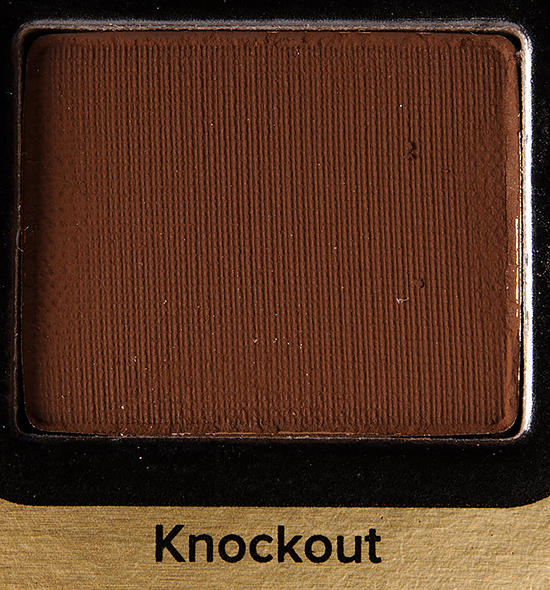Too Faced Knockout Eyeshadow