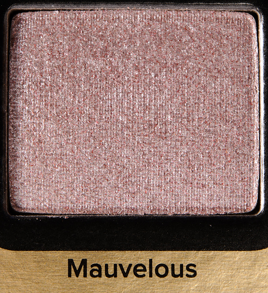 Too Faced Mauvelous Eyeshadow