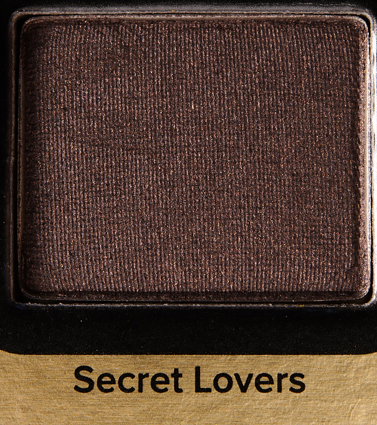 Too Faced Secret Lovers Eyeshadow