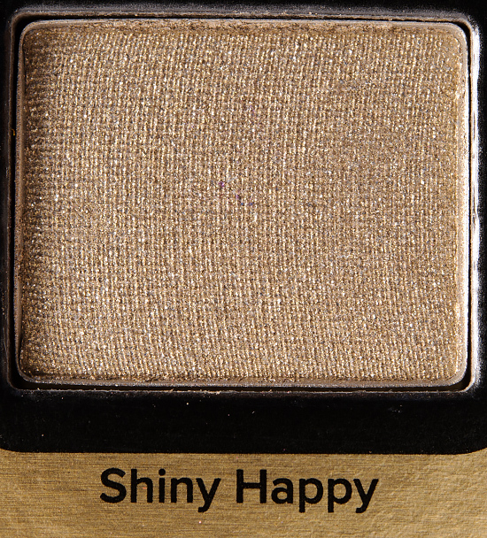 Too Faced Shiny Happy Eyeshadow