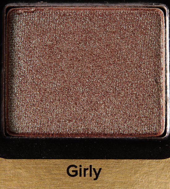 Too Faced Girly Eyeshadow