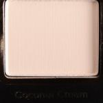 Too Faced Coconut Cream Eyeshadow
