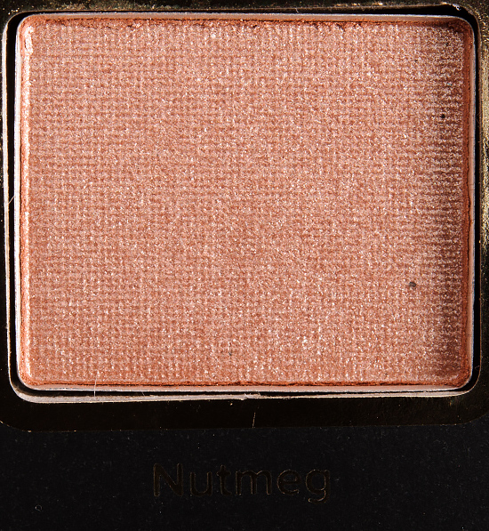 Too Faced Nutmeg Eyeshadow
