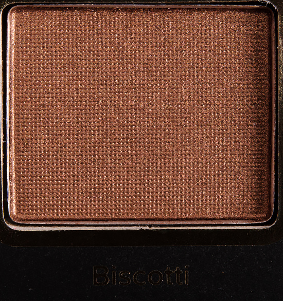 Too Faced Biscotti Eyeshadow