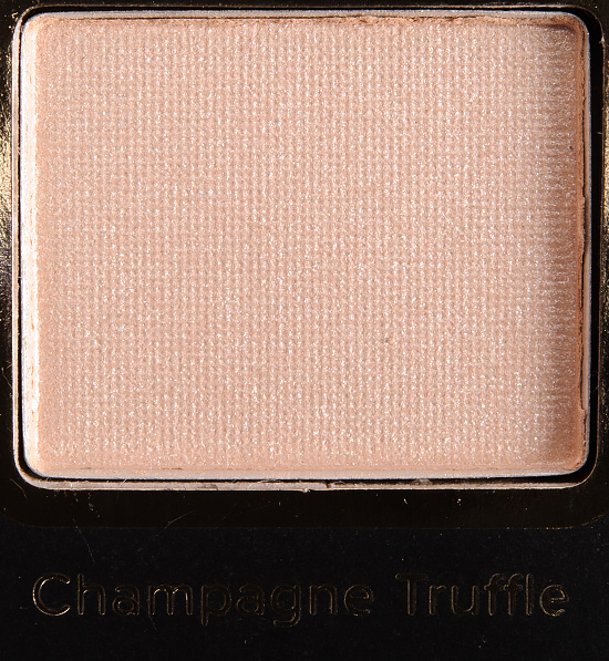 Too Faced Champagne Truffle Eyeshadow