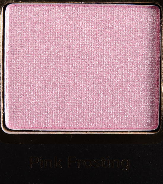 Too Faced Pink Frosting Eyeshadow