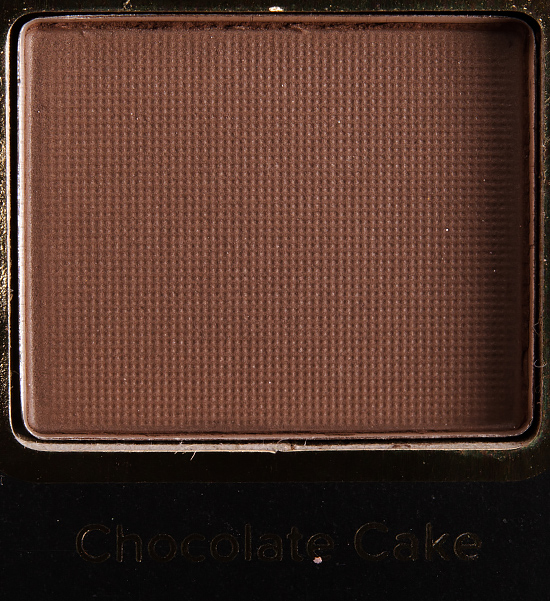 Too Faced Chocolate Cake Eyeshadow