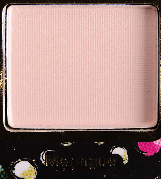 Too Faced Meringue Eyeshadow