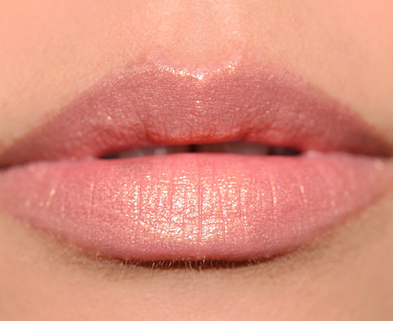Too Faced Shimmering Naked Dolly La Creme Lip Cream