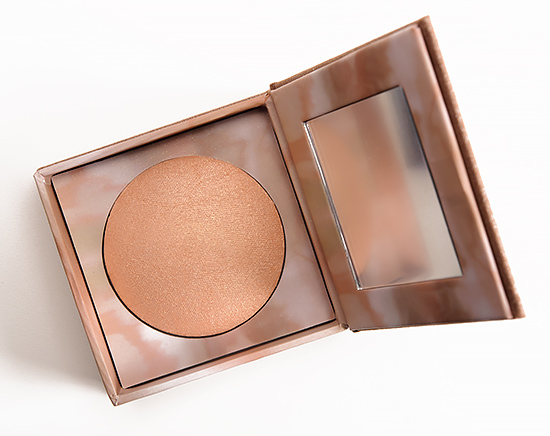 Urban Decay Aura Naked Illuminated Shimmering Powder