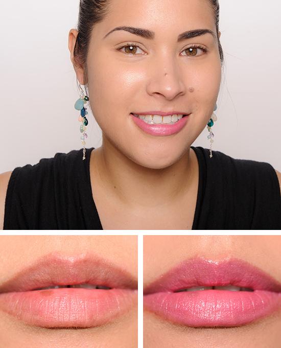 Urban Decay Illicit Revolution Lipstick