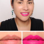 Urban Decay Crush Revolution Lipstick